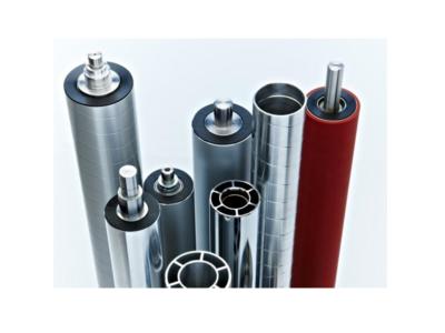 Wałki techniczne aluminiowe